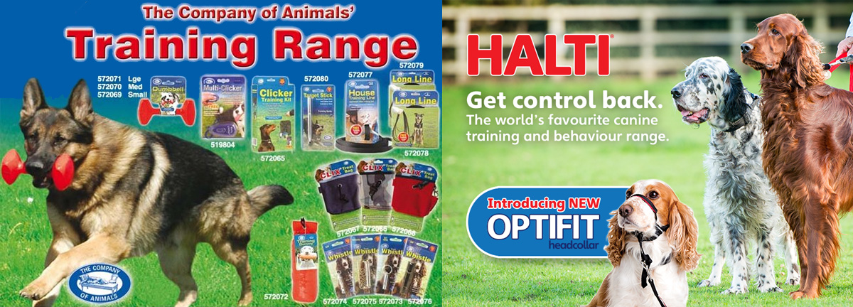 Company of animals from King Wholesale