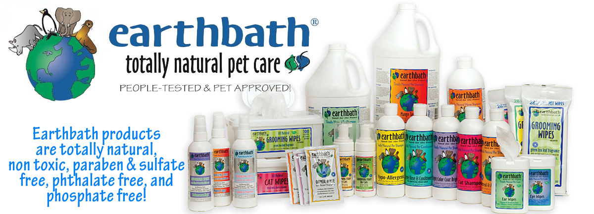 Earthbath from Kingwholesale